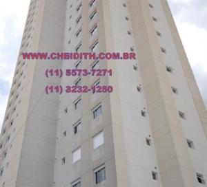 Apartamento a venda com 4 dormitórios - Edifício Illuminato klabin, Illuminato Klabin Condomínio